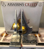 Apple of Eden (Bookends) Assassins Creed (AW961)