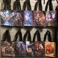 Awake Your Magic (Anne Stokes) Tote Bag (AW38)