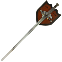 Female (Wolf) Assassin Sword (AW1248)