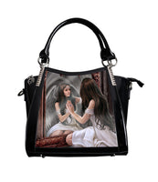Magic Mirror (3D) Handbag - Anne Stokes (AW104)