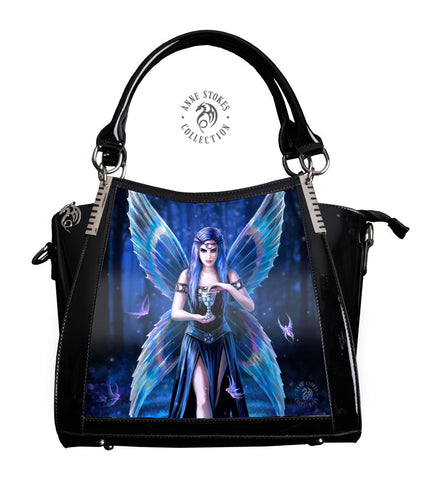 Enchantment (3D) Handbag - Anne Stokes (AW98)