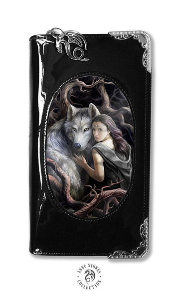 Soul Bond (3D) Purse - Anne Stokes