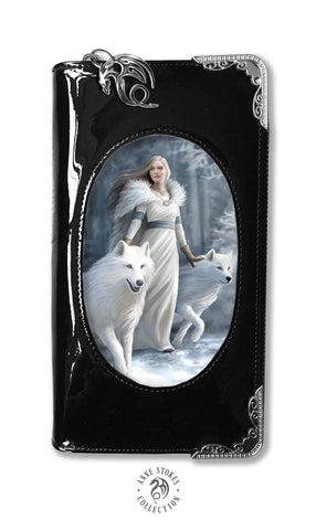 Winter Guardians (3D) Purse - Anne Stokes (AW135)