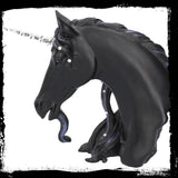 Jewelled Midnight (Small) Unicorn (AW391)