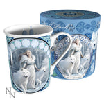 Winter Guardians Mug - Anne Stokes (AW180)