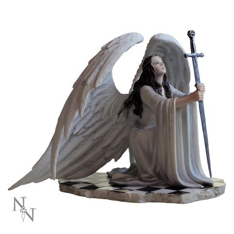 The Blessing Angel - Anne Stokes (AW219)