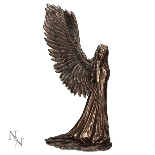 Spirit Guide (Bronze Ltd Edition) - Anne Stokes