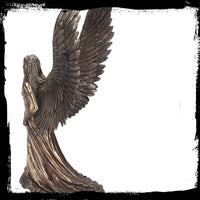 Spirit Guide (Bronze Ltd Edition) - Anne Stokes (AW171)