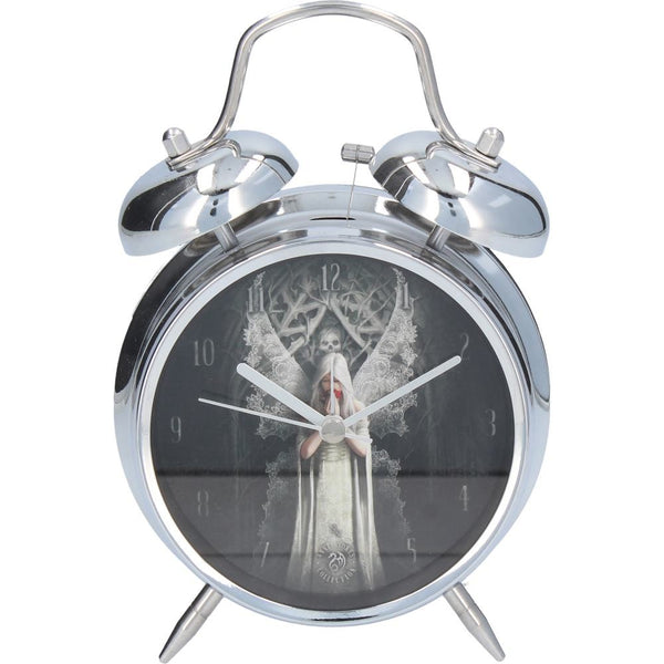 Only Love Remains Alarm Clock - Anne Stokes (AW147)