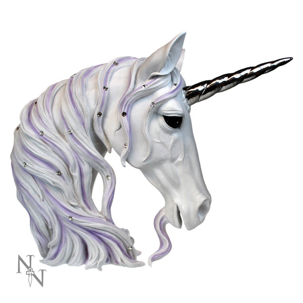 Jewelled Magnificence (Large) Unicorn (AW390)