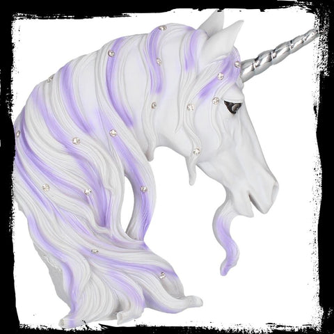 Jewelled Magnificence (Small) Unicorn (AW389)