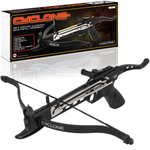 Cyclone (Aluminium 80lb) Self Cocking Crossbow (AW1254)