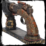 Nock's High Powered Steam Gun - Steampunk (AW360)