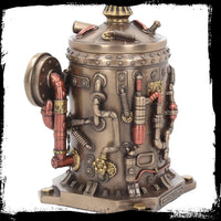 Time Displacement Capsule - Steampunk (AW322)
