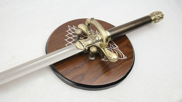 Female (Wolf) Assassin Sword (AW1296)