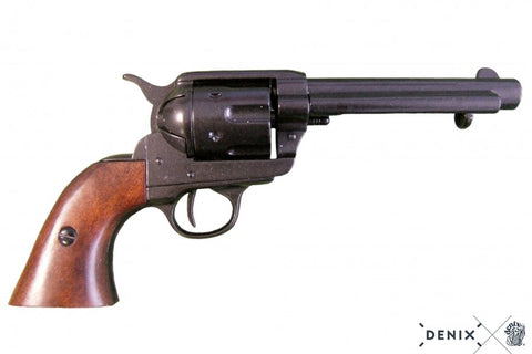 Colt Peacemaker (Black Finish) (AW1063)