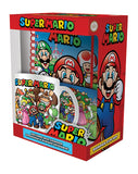 Super Mario Evergreen Premium Gift Set