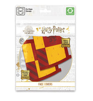 Harry Potter (Gryffindor) Face Covering (AW533)