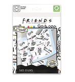 Friends (Phrases) Face Covering (AW536)