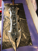 Chaos-Eater Replica Sword