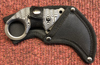 "Buckland ""One Ring"" Karambit (AW641)"