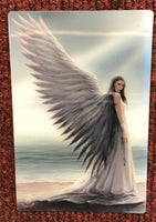 Spirit Guide 3D Postcard - Anne Stokes (AW782)