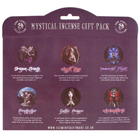 Mystical Incense Gift pack - Anne Stokes (AW290)