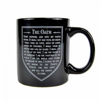 Nights Watch Mug - Game of Thrones (AW1276)