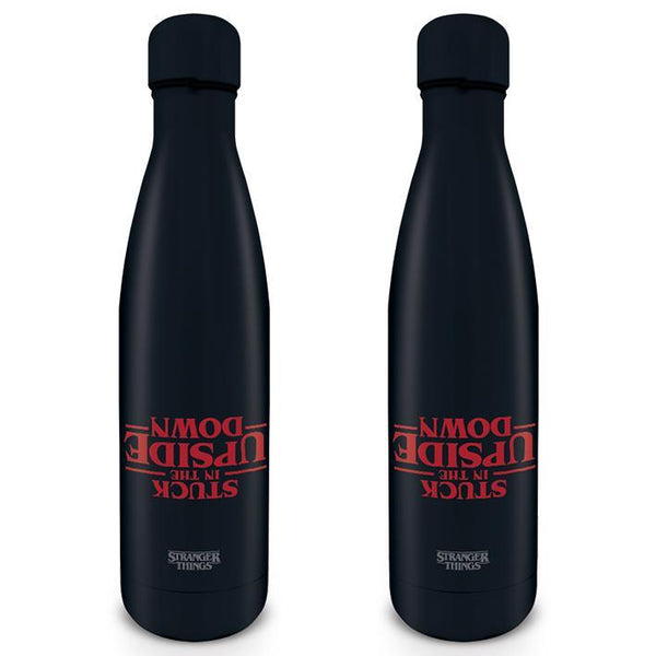 Metal Drinks (Stranger Things) Bottle (AW1615)