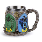 Hogwarts House Tankard (Harry Potter) (AW593)