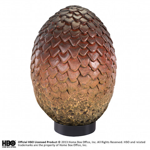 Drogon Egg - Game of Thrones (AW1006)