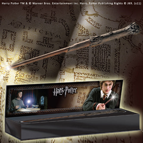 Harry Potter Illuminating Wand Tip (AW1022)