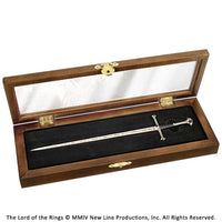 Aragorn's Anduril Letter Opener - Lord of the Rings