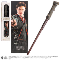Harry Potter Wand & Bookmark (AW1687)