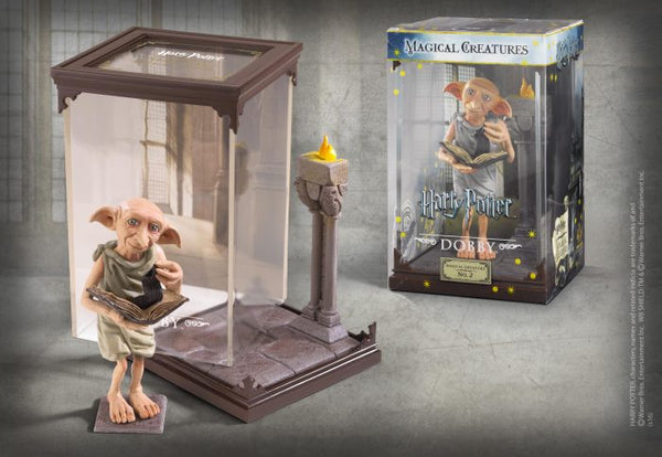 Dobby (Magical Creatures Range) Harry Potter (AW1178)
