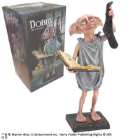 Dobby Sculpture - Harry Potter (AW1132)