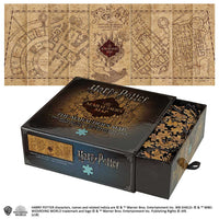 Marauder's Map (1000 Piece Puzzle) Harry Potter (AW1184)