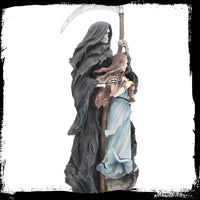 Summon The Reaper - Anne Stokes