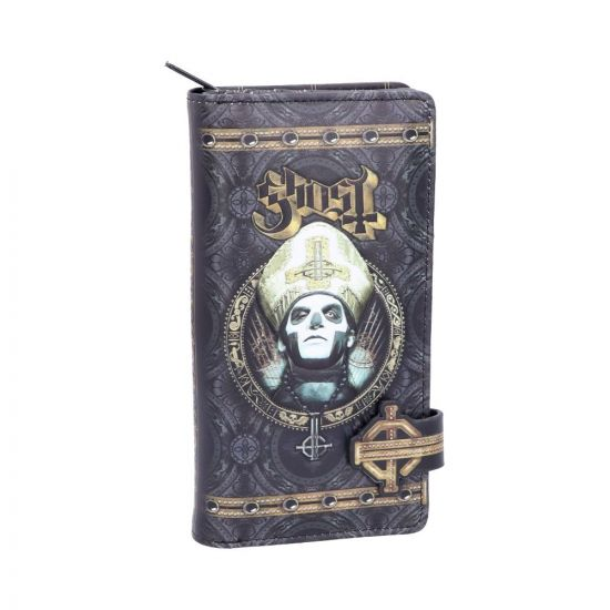 Ghost (Gold Meliora) Purse