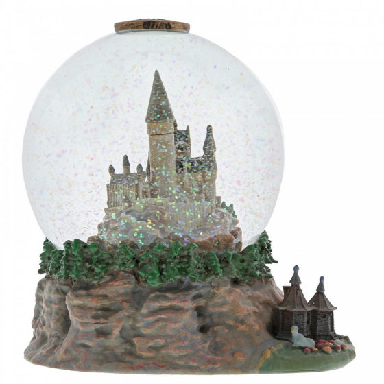 Hogwarts Castle Waterball