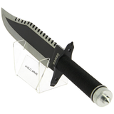 Plastic Knife/Dagger Display Stand (AW552)
