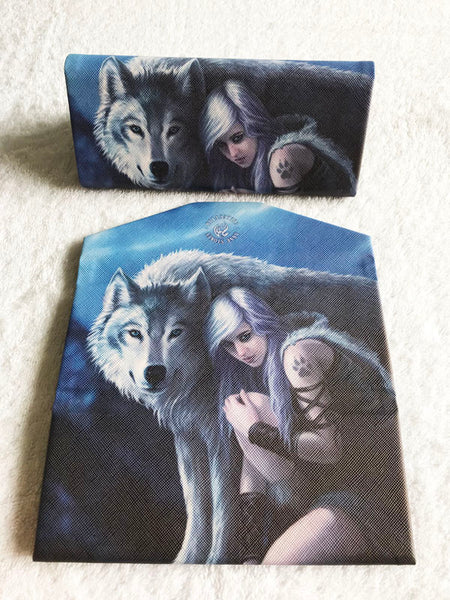 Protector (Glasses Case) Anne Stokes (AW815)