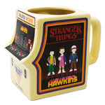 Arcade Machine (Stranger Things) Mug (AW1612)