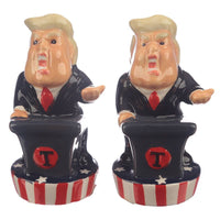 The President (Salt & Pepper)