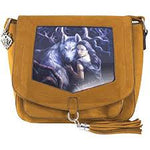 Soul Bond Side Bag - Anne Stokes