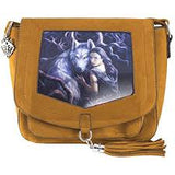 Soul Bond Side Bag - Anne Stokes (AW1171)