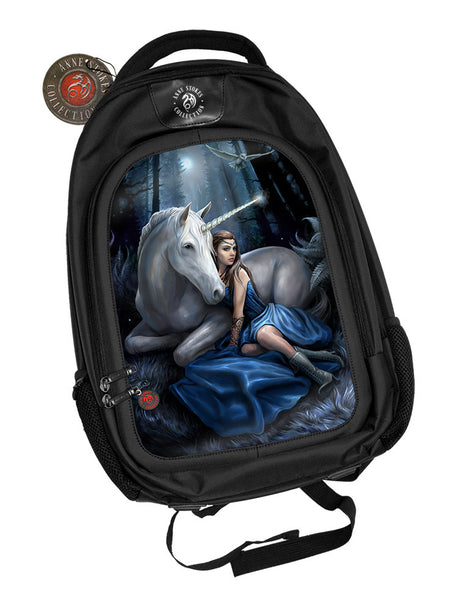 Blue Moon 3D Backpack - Anne Stokes (AW690)