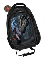 Once Upon A Time 3D Backpack Anne Stokes (AW742)