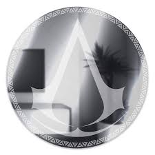 Assassin's Creed Mirror (AW923)