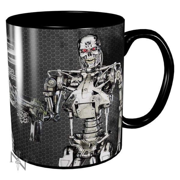 Terminator 2 Mug (10oz) (Official License)